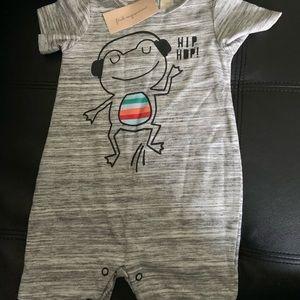 Baby Boy One Piece
